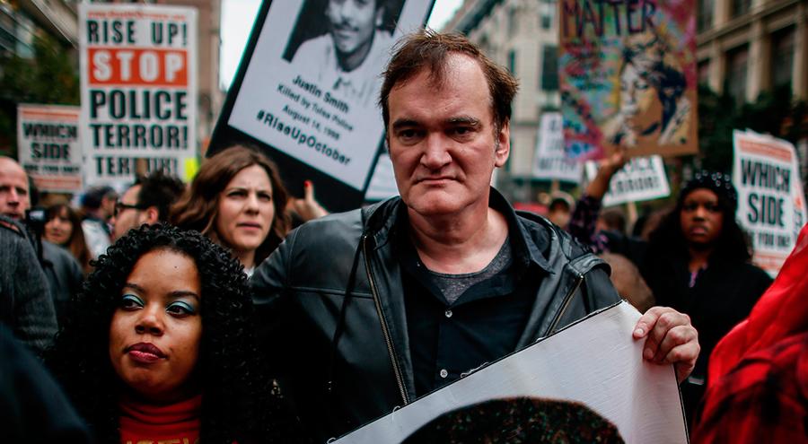 Tarantino-calls-cops-murderers