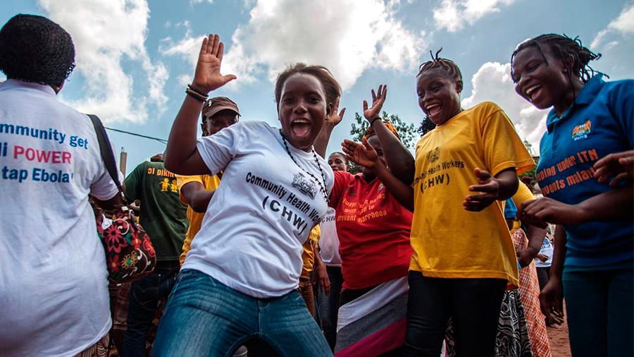 Sierra-Leone-Ebola-Free