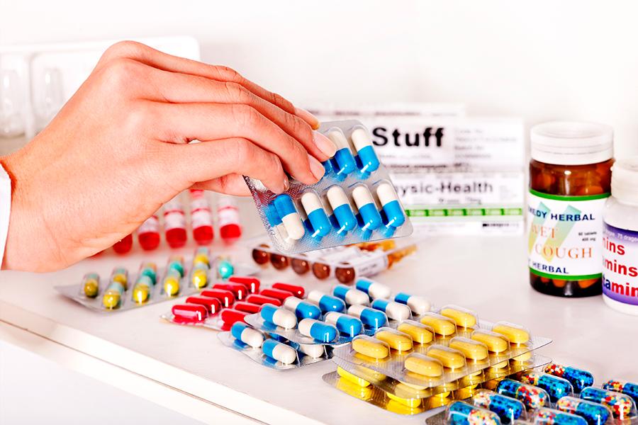 Medicines-in-Space