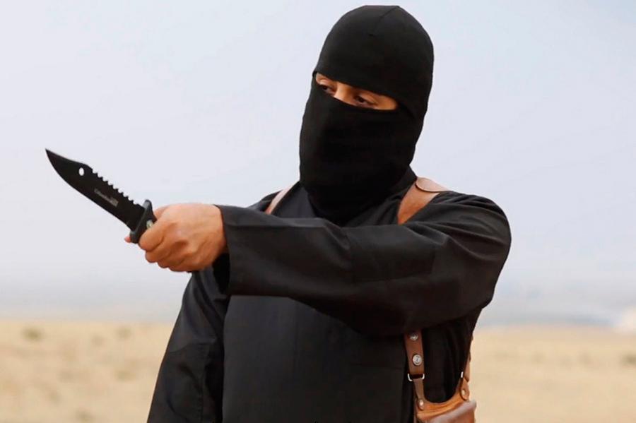 Jihadi-John-trageted