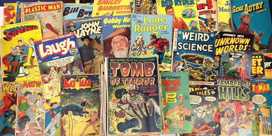 google-comic-books