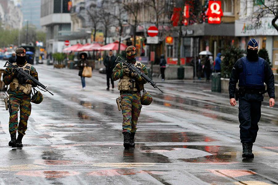 Belgium-maximum-alert