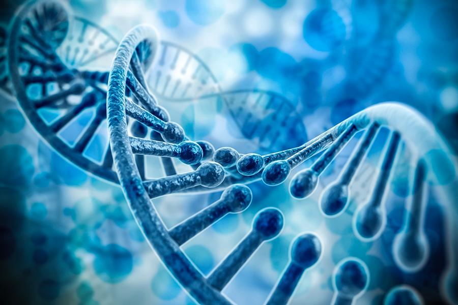 CRISPR-system