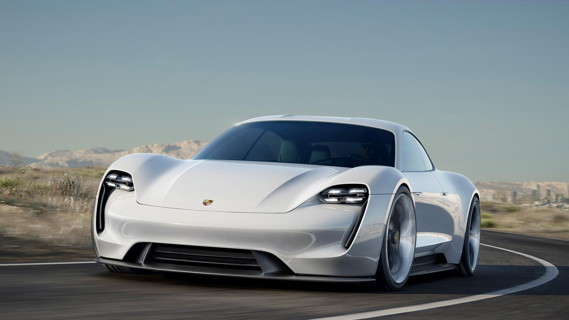 Photo: Porsche AG.