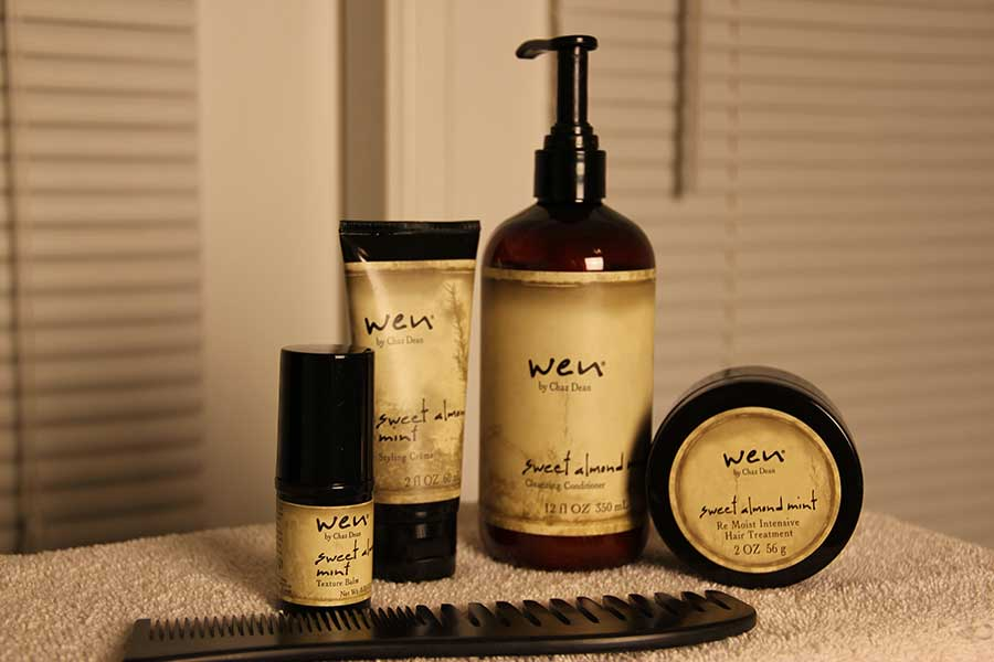 Wen Hair Care Products Cause Hair Loss Collective Lawsuit Filed