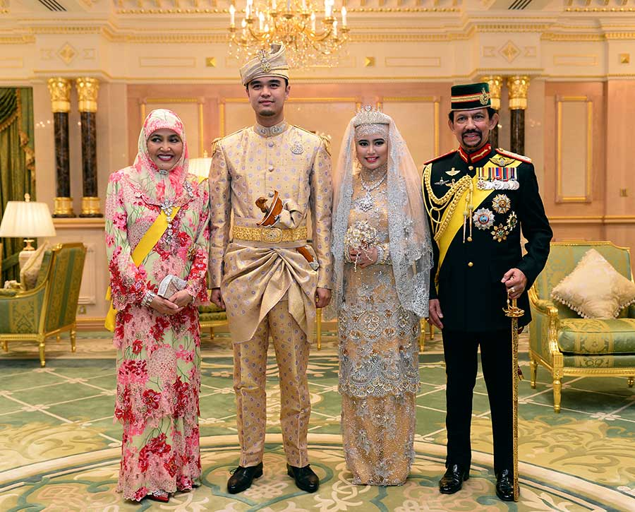 sultan-of-brunei-christmas