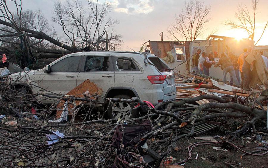 Mississippi-tornadoe