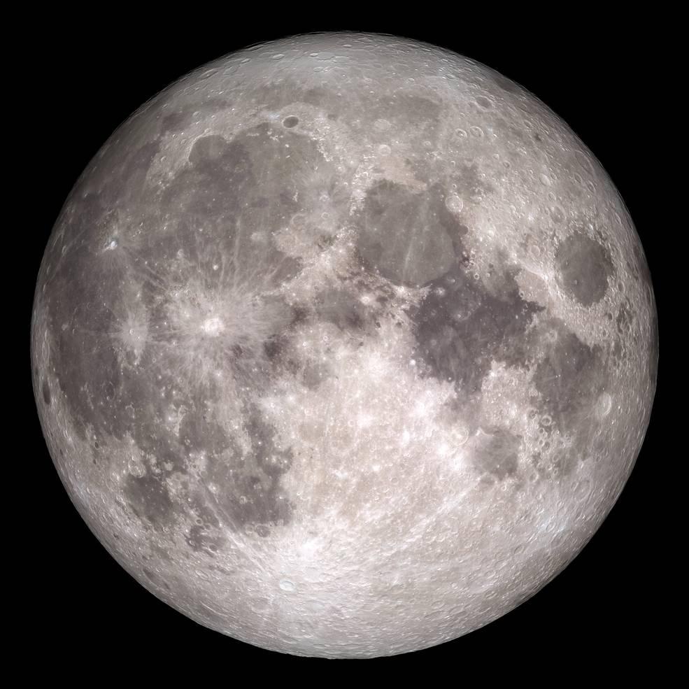 Photo: NASA/Goddard/Lunar Reconnaissance Orbiter