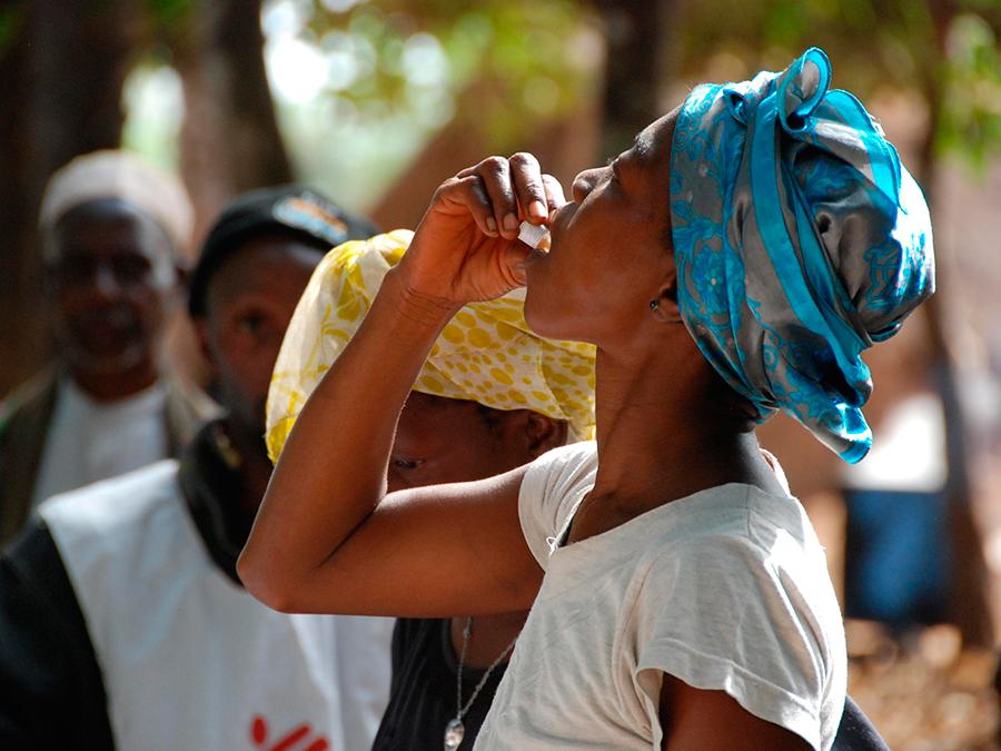 Oral-Cholera-Vaccine