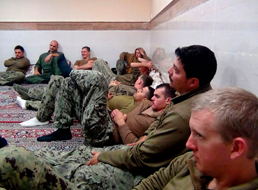 US-soldiers-Iran