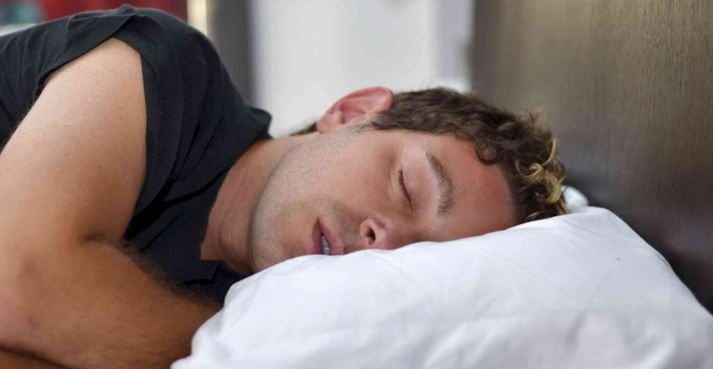More and more studies prove the benefits of sleeping. Photo: Greatist