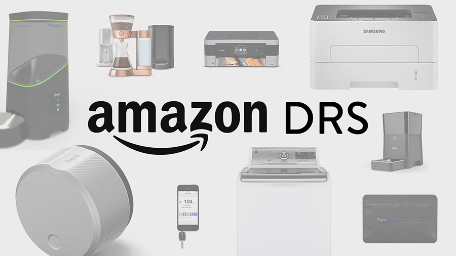 Amazon-Dash-Replenishment-Service