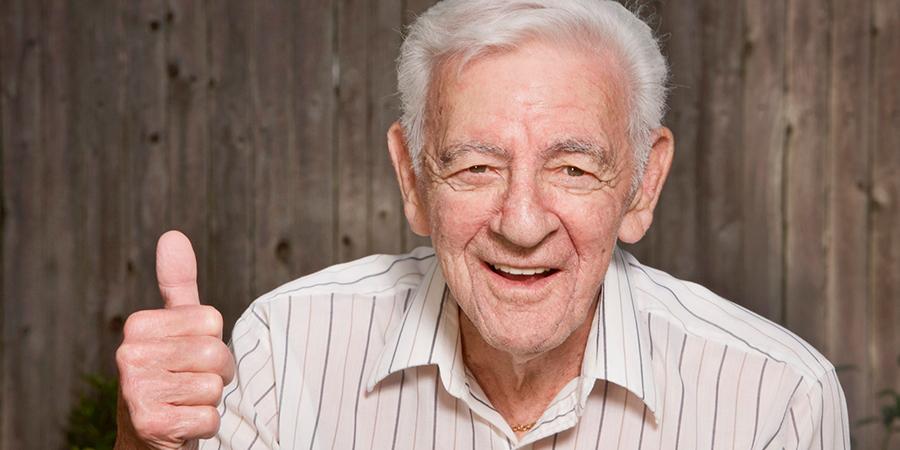 Americans-living-longer