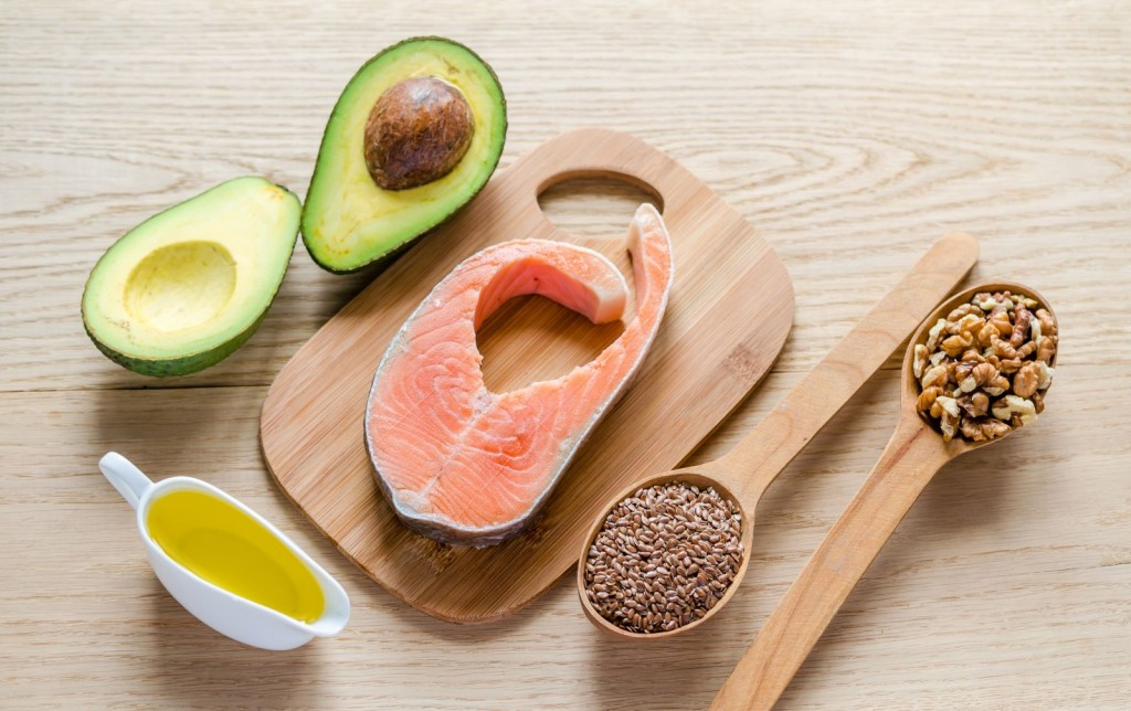 Choosing the type of fat you'll consume can improve your health in many ways. Photo: Harvard Health