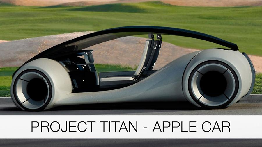 Project-Titan