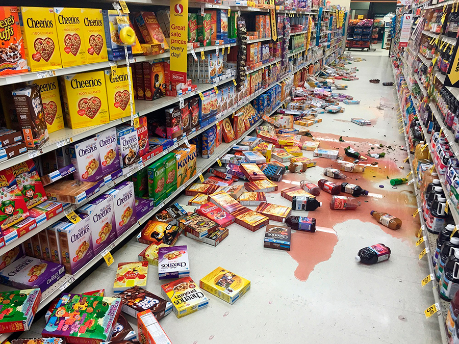 Alaska-earthquake