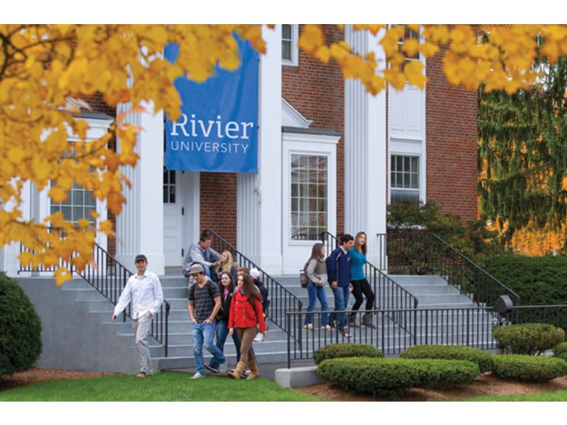 Photo: The Rivier University of New Hampshire
