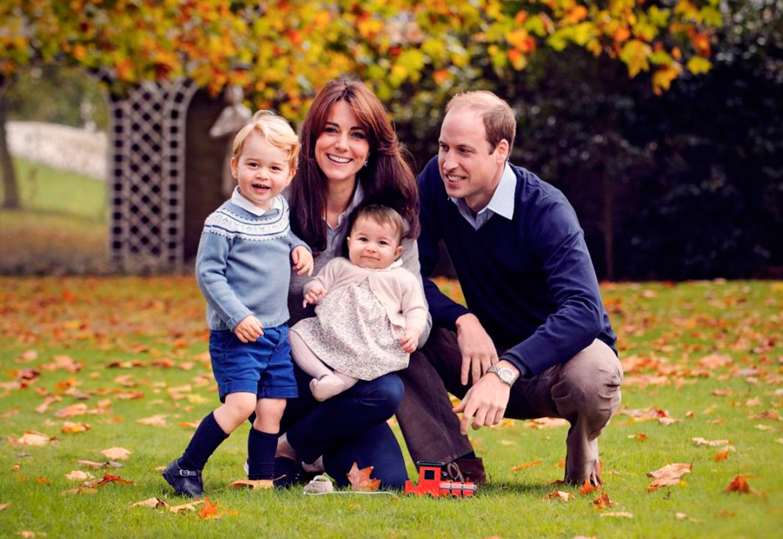 Royal-Family's-home