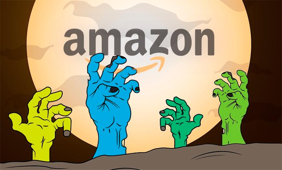 Amazon-Zombie