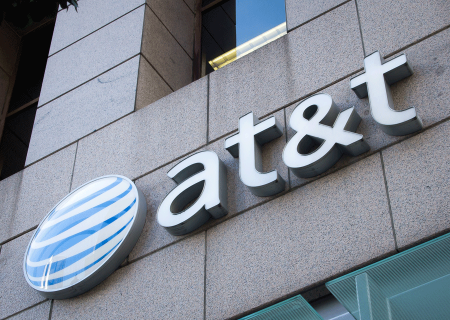 The giant carrier company AT&T plans to test an early version of its 5G network later this year. Photo Credit: Android central.