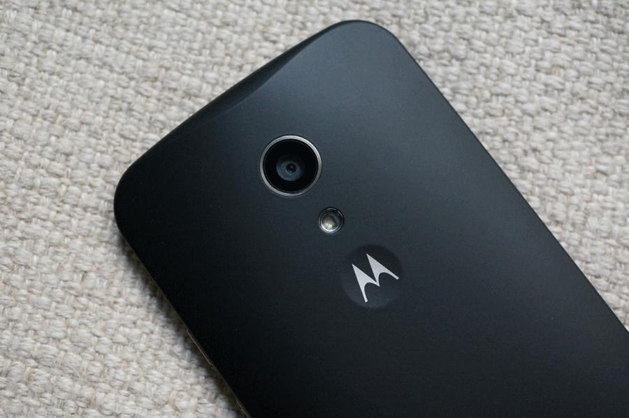 Motorola is now designing all Lenovo phones. Photo credit: Tech Arena