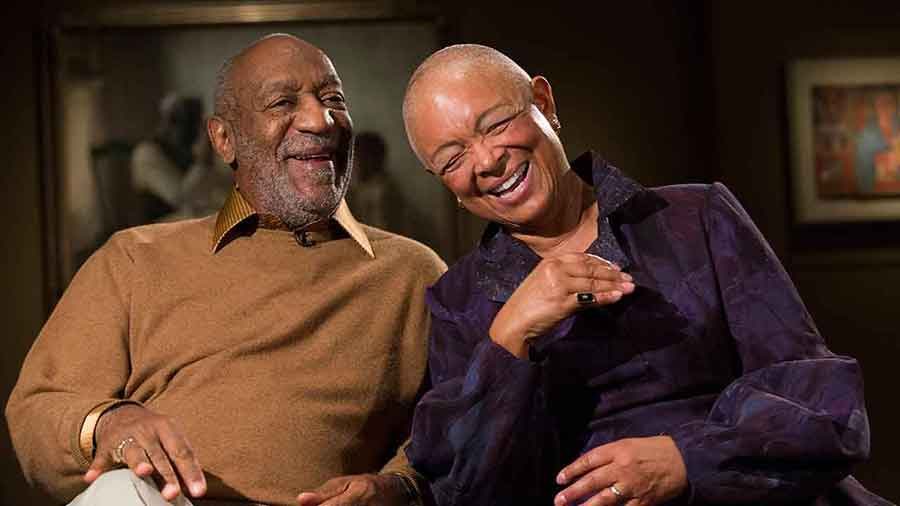 Bill Cosby was described by her wife as a kind, generous and funny man, without leaving behind a wonderful husband in her description. Photo credit: Evan Vucci / ABC 7