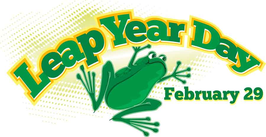 The day for leap babies to finally celebrate their birthday is coming. Photo credit: The Knight Times