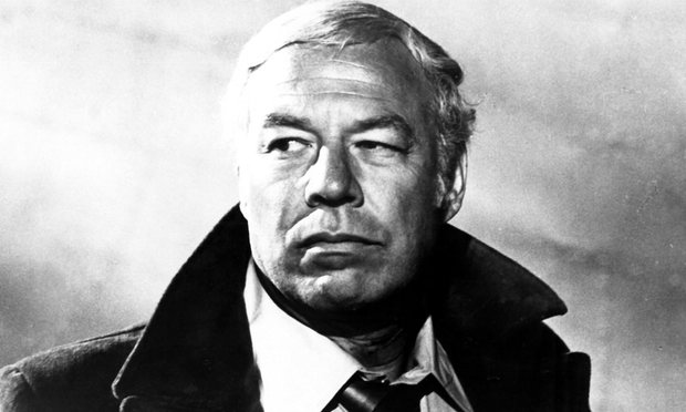 George Kennedy in Lost Horizon (1973). Credit: The Guardian