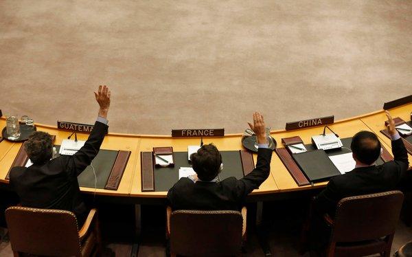 Photo: Brendan McDermid/Reuters