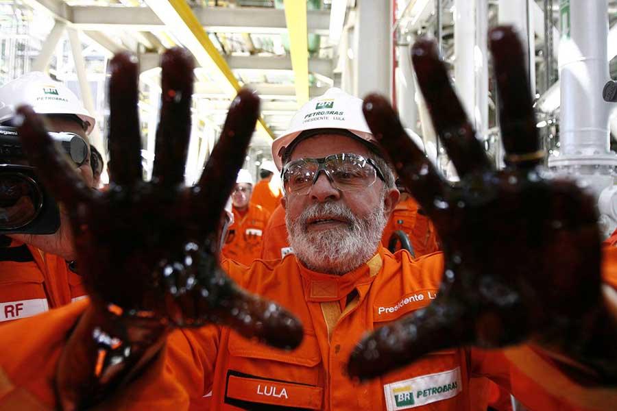 PresidentLula-Petrobras