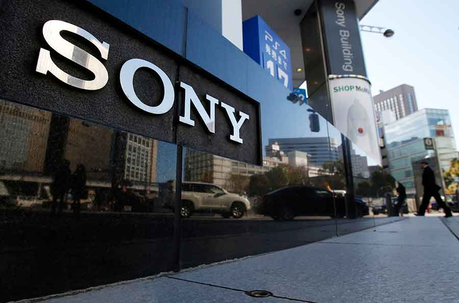 Tokyo, Japan - Sony announced on Monday the new HX80 compact camera. Photo credit: Perusmart