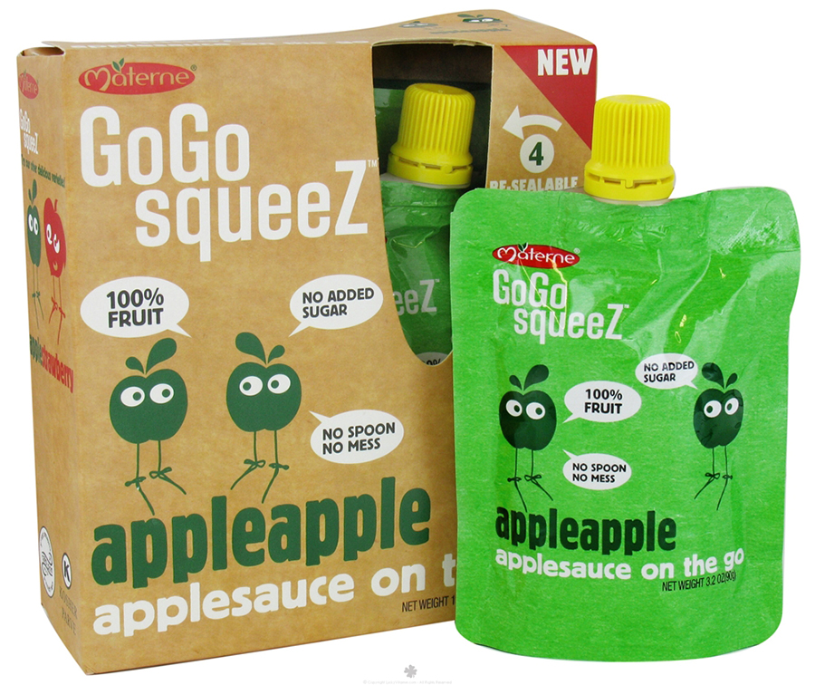 gogo-squeez--applesauce-recall