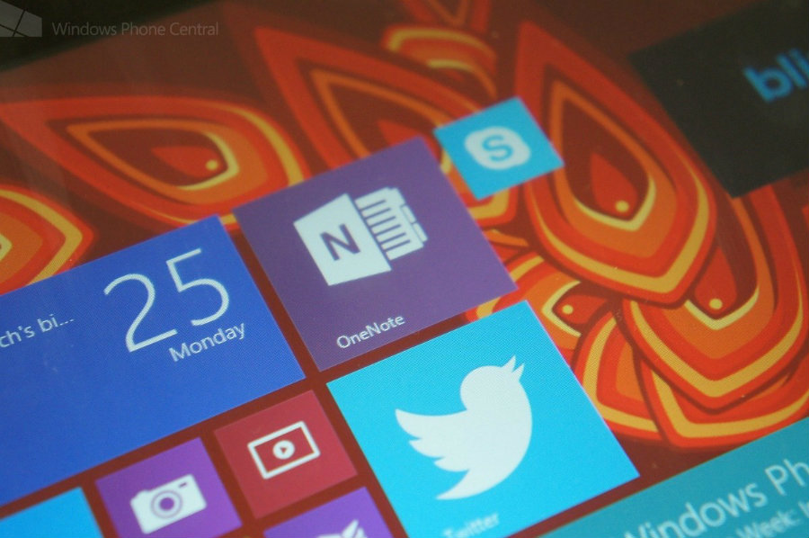 Microsoft launched on Friday a beta tool that allows Evernote users migrate their information from the note-taking service to OneNote, its primary competitor. Photo credit: Windows Central