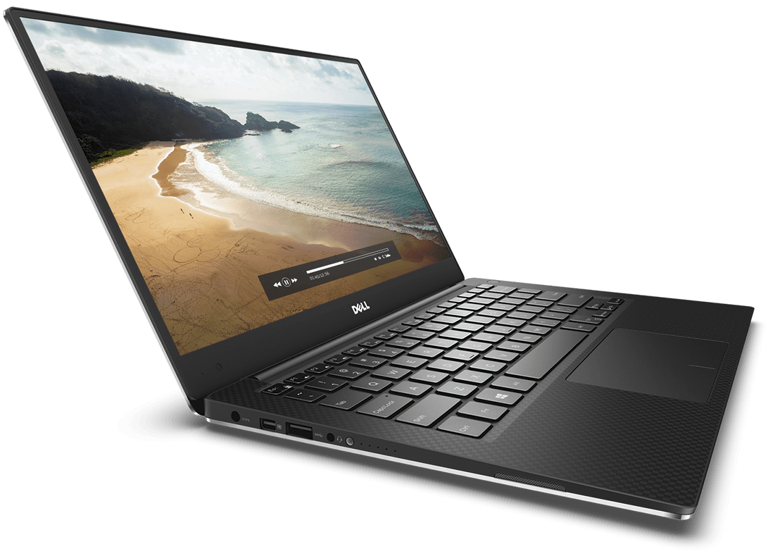 Dell presented last week its new set of super-thin XPS 13 developer laptops equipped with Ubuntu Linux 14.04 and Intel Skylake chips. Photo credit: Tech Drive-In