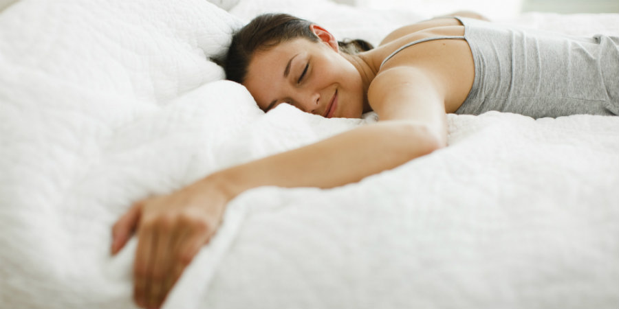 Researchers say that taking an afternoon nap can bring you a variety of positive aspects to your daily routine. Photo credit: The Mattress Warehouse