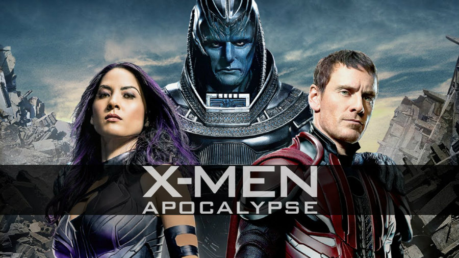 The fourth movie in the amazing X-Men franchise will surely exceed fans expectations judging from the looks of its newly released trailer for X-Men: Apocalypse. Photo credit: Machinima