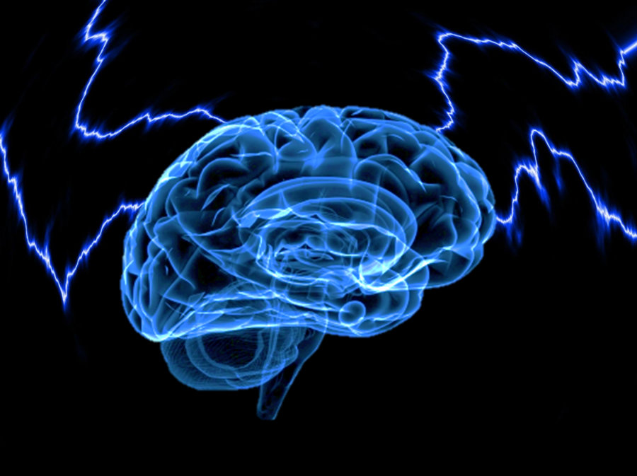 Electrical brain stimulation, in addition to rehabilitation, may help stroke patients recover their motor skill functions. Photo credit: Visual News