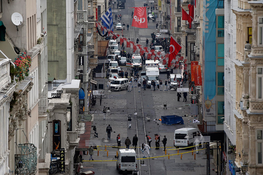 Bombing-Istanbul