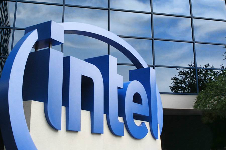 """Intel (NASDAQ: INTC) issued a report on Tuesday saying that it will substitute its """"tick-tock"""" chip production cycle to follow a new three-step development procedure. Photo credit: Wccftech"""