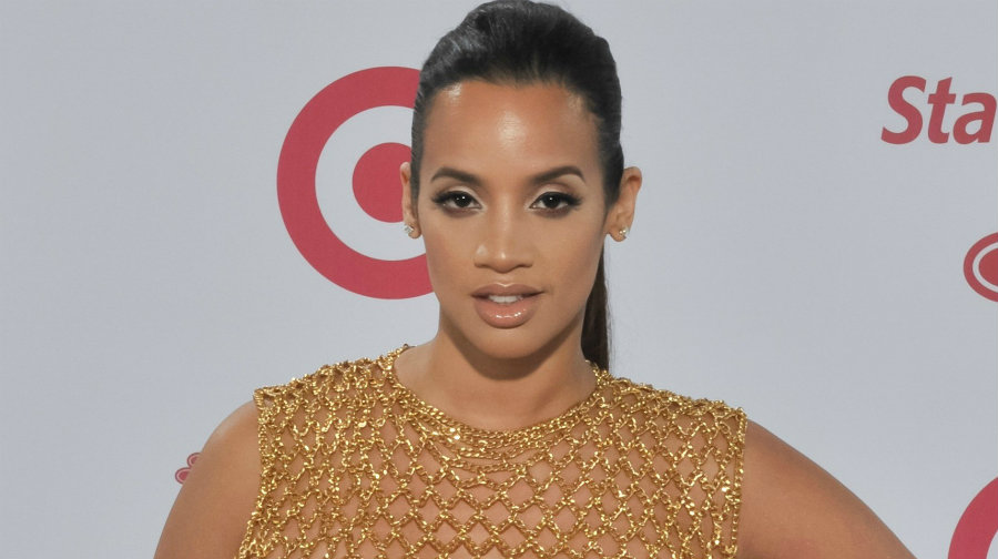 Dascha Polanco will have assault charges against her dismissed on the condition that she stays out of trouble with police for six months. Photo credit: Rosie Mendoza / She knows