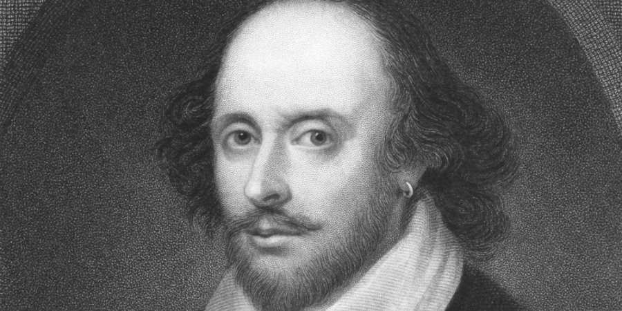 The skull of the most famous author of all times, William Shakespeare, has gone missing from his tomb. Photo credit: Huffington Post