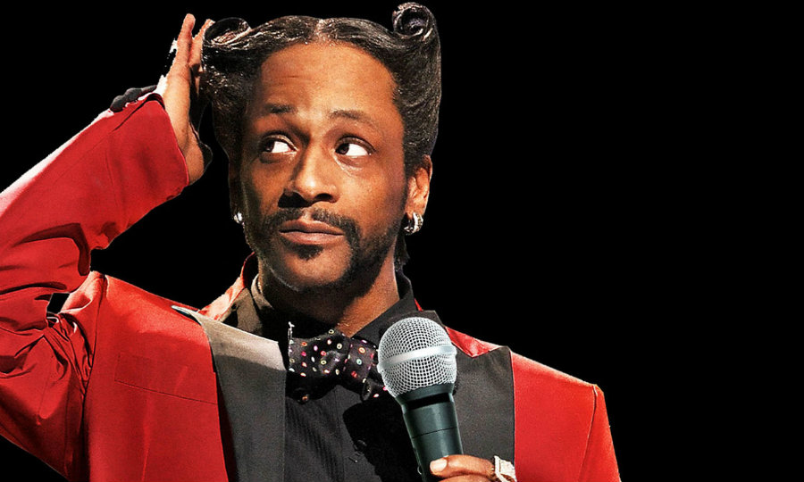 Katt Williams was recently caught on video getting into a brawl with a teenager in an apartment complex in Gainesville. Photo credit: Live Nation