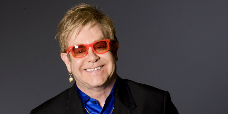 Captain Jeffrey Wenniger worked as security detail of Sir Elton John for about 12 years until September of 2014, and now he is accusing his ex-boss of sexual harassment. Photo credit: edenproject.com