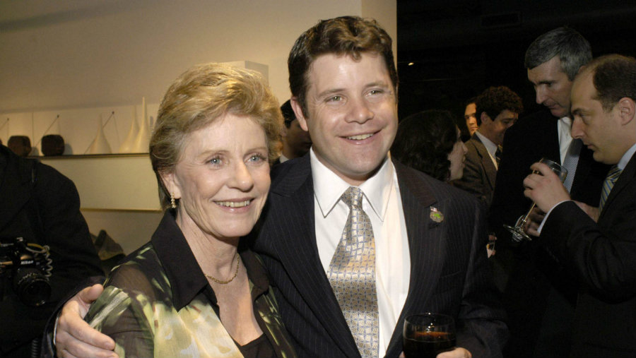 The actress Patty Duke died of sepsis from a ruptured intestine on Tuesday morning at age 69. Photo credit: Getty Images / Heavy