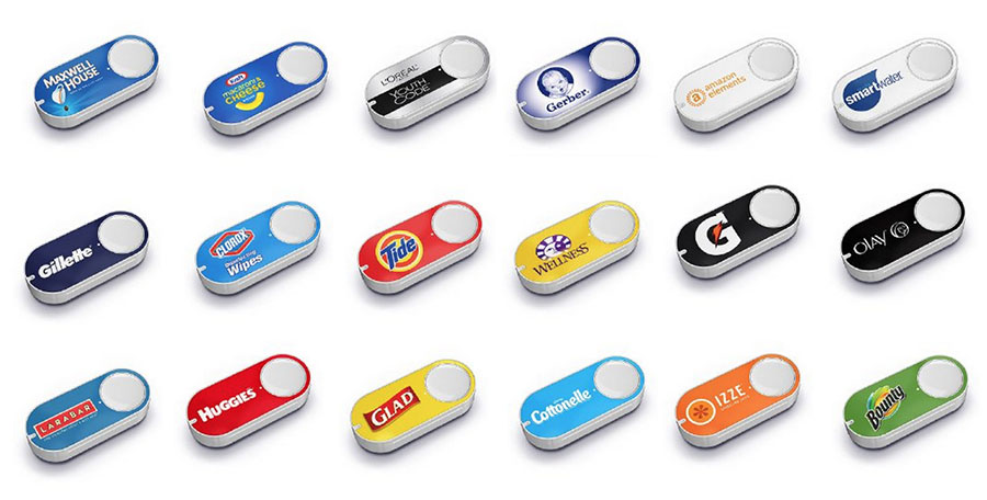 Dash-Buttons
