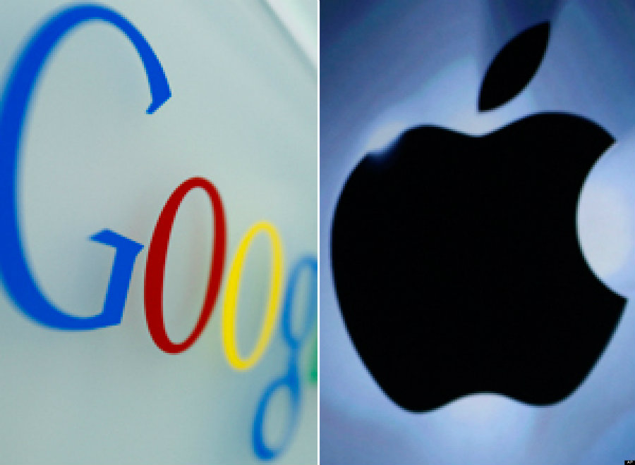 The American Civil Liberties Union (ACLU) has uncovered more than 63 cases in which the government has requested Apple and Google to break into the local storage of mobile devices. Photo credit: Diario de Cultura