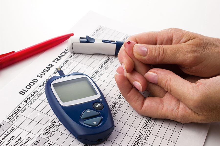 Diabetes-WHO
