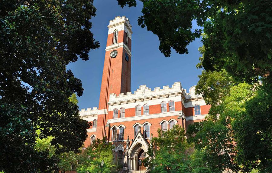 HIV-Vanderbilt-University