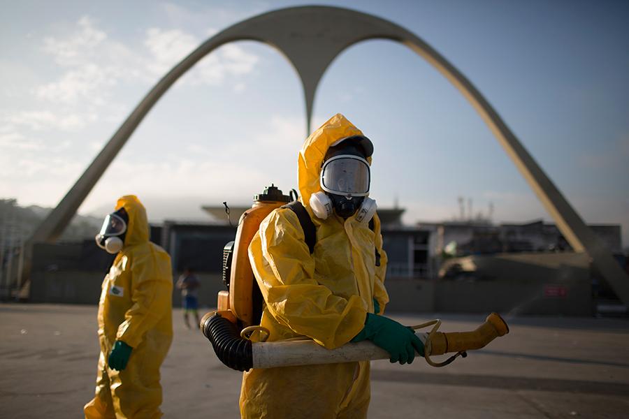 Zika-Virus-World