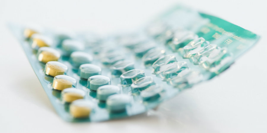 Women and girls in California can now purchase hormonal contraceptives, including pills and patches, without any prescription from a physician. Photo credit: Hello Giggles